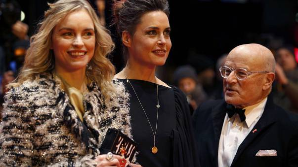 Berlinale: Volker Schlöndorff de volta com comédia romântica