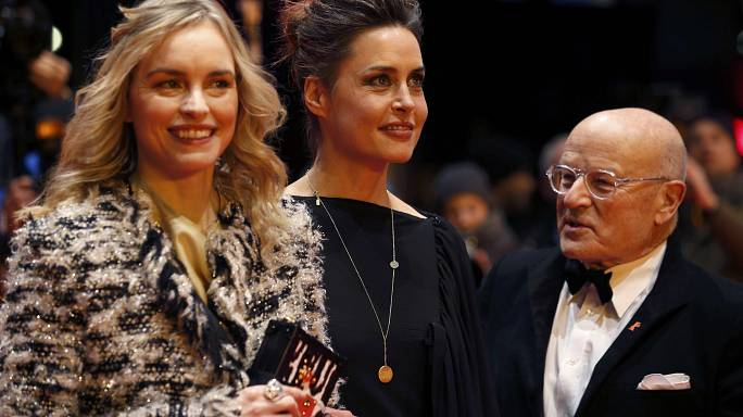 Berlinale: Schlöndorff kehrt auf den roten Teppich und nach Montauk zurück