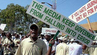 Un projet de loi sur le droit à l'information promulgué au Malawi