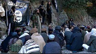 ИГИЛ в Афганистане. Невыученные уроки