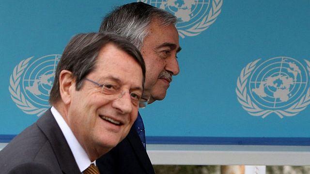 Ν. Αναστασιάδης: «Προειλημμένη απόφαση» η αποχώρηση Ακιντζί
