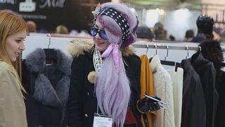 """تأثير""""البريكسيت"""" على صناعة الموضة في المملكة المتحدة"""