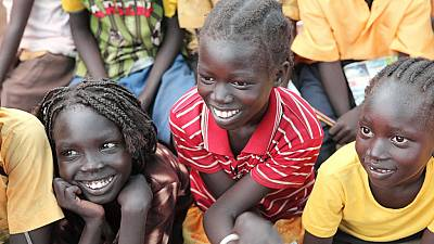 Soudan: l'Unicef veut 110 millions de dollars