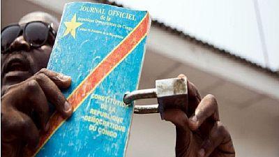 DRC political deal: AU, EU, UN, IOF concerned over lack of implementation