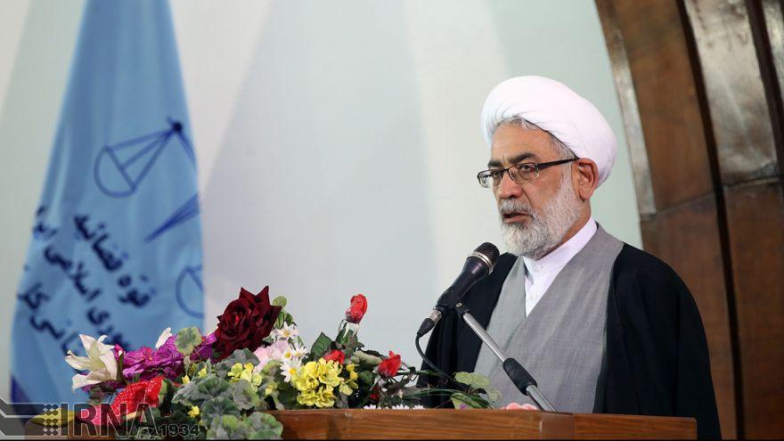 دادستان کل ایران: تنها راه برای رفع حصر عذرخواهی و توبه است