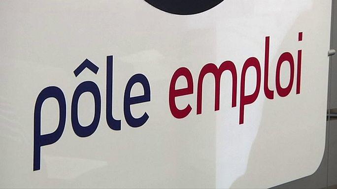 França: Desemprego recua pelo segundo ano consecutivo
