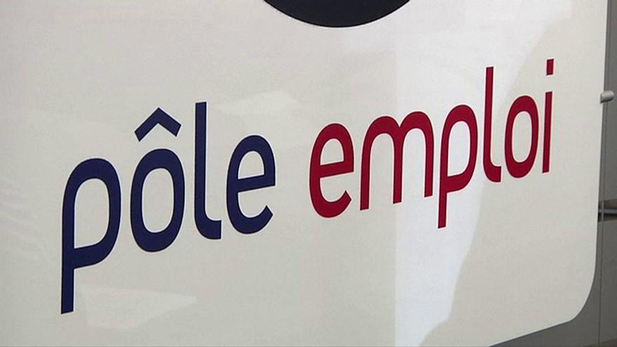 فرنسا: البطالة في تراجع بسيط بانتظار نمو قوي