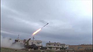 Suriye'de ateşkes ihlalleri sürüyor, ABD Genelkurmay Başkanı Türkiye'ye gidiyor