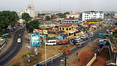 IMF to consider Ghana aid deal