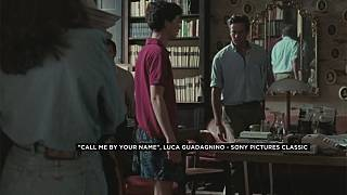 """Call Me by Your name"", un homenaje al amor de Luca Guadagnino"