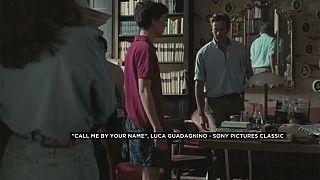 """""""Chiamami con il tuo nome"""""""