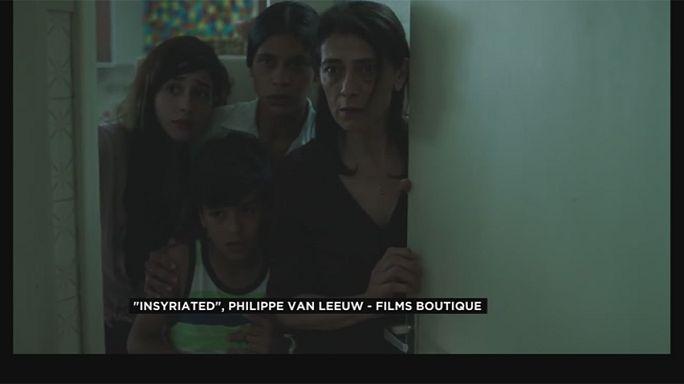 «اینسیریاتد»، روایت کارگردان بلژیکی از جنگ داخلی سوریه