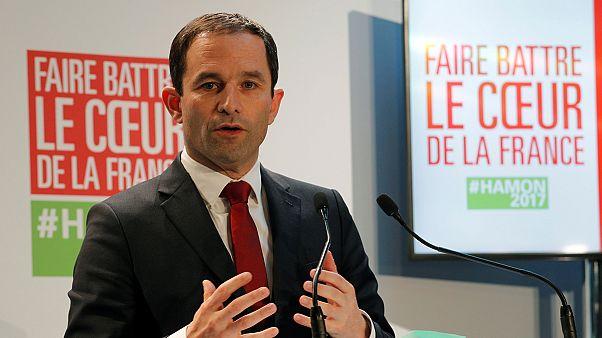 Benoît Hamon : son programme pour la France