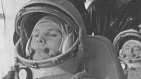 Five reasons why Yuri Gagarin is a legend of space