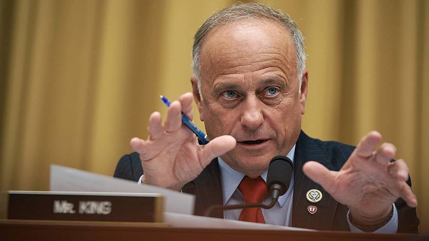 Republicans say Steve King's 'racist' remarks may result in action against him
