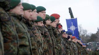 Hat Russland eine Fake-News-Kampagne gegen deutsche Soldaten in Litauen lanciert?