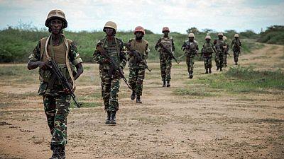 Burundi, AU resolve AMISOM pay dispute