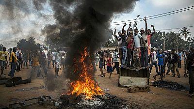 UN envoy warns on upsurge in CAR violence