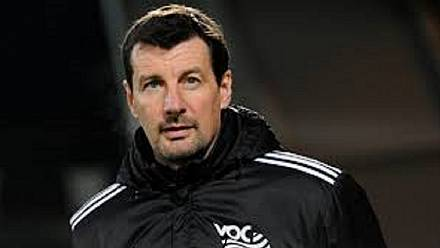 TP Mazembe appoints Frenchman Roger as new coach