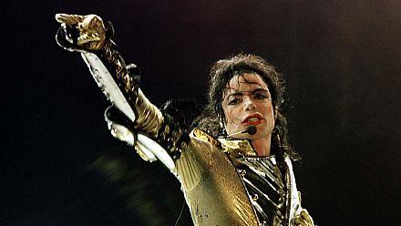 L'album ''Thriller'' de Michael Jackson bat un nouveau record