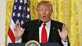 ترامپ به زودی فرمان مهاجرتی جدیدی صادر می کند