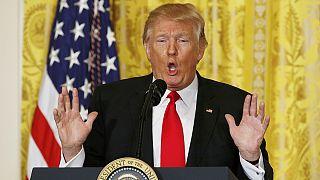 Başkan Trump seyahat kısıtlaması için yeni kararname hazırlıyor