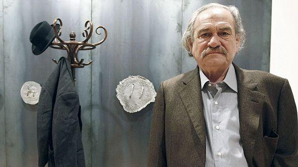 Πέθανε ο πατέρας της Arte Povera, Γιάννης Κουνέλλης