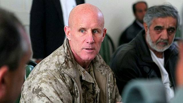 In blow to Trump, Harward turns down US national security advisor role