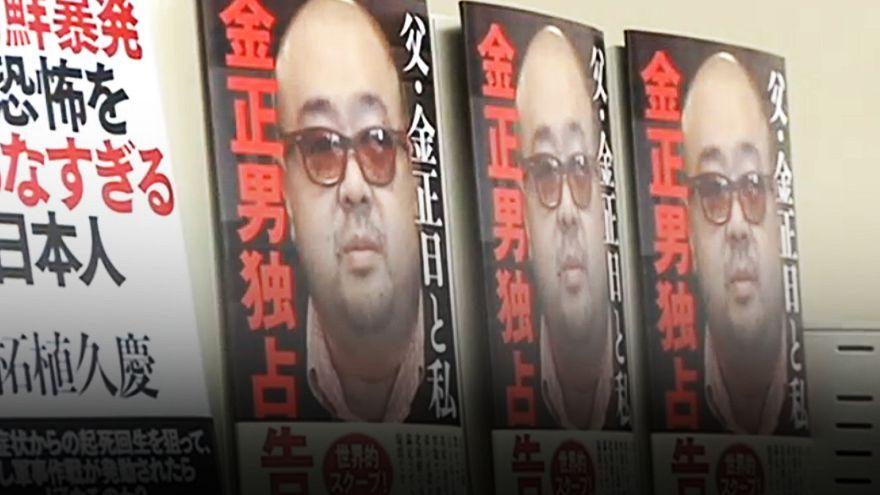 DNA samples sought from family of slain Kim half-brother