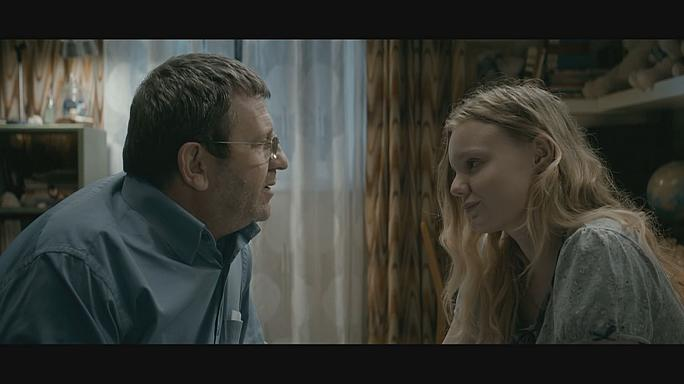 Film director Cristian Mungiu once again looks at Romanian society with 'Baccalaureat'