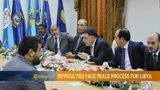 Libya's peace process still a worry [The Morning Call]