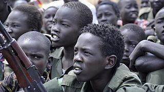 Soudan du Sud: l'Unicef réunit les familles séparées par le conflit