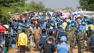 Soudan du Sud: la Minuss accuse l'armée