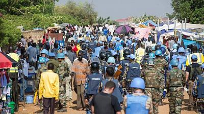 S. Sudan denies blocking UN mission from accessing troubled region