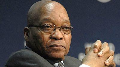 Afrique du Sud: Zuma veut le changement