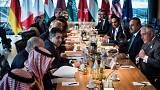 Syria dominates at the G20 as next round of Geneva talks loom