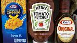 Unilever rejects US Kraft Heinz merger deal