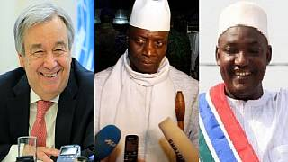 ICC exit: UN chief hails The Gambia's decision to stay