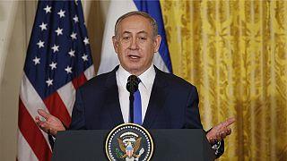 نتانیاهو: ایران موشکهایی میخواهد که تا آمریکا برد داشته باشد