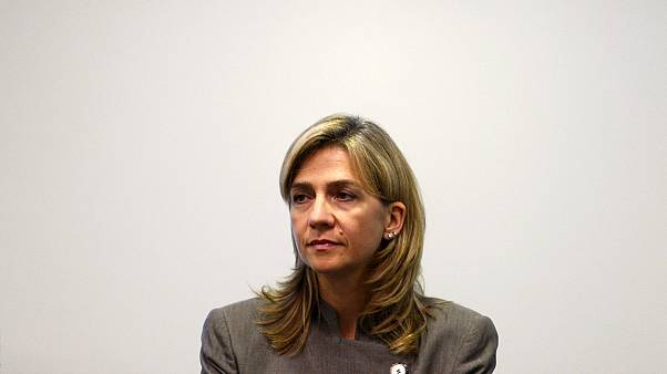 كريستينا دي بوربون