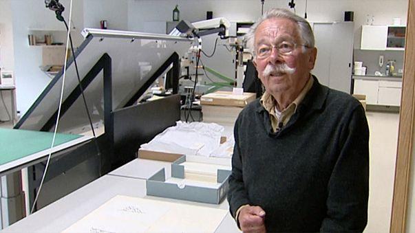 """Le papa de """"Miffy"""" est mort aux Pays-Bas"""
