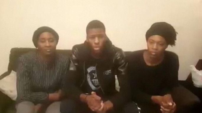 جوانی که مورد تعرض جنسی پلیس فرانسه قرار گرفته بود از بیمارستان ترخیص شد