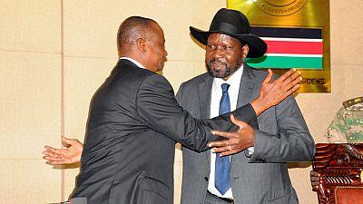 Soudan du Sud : le ministre du Travail démissionne et rejoint l'opposition