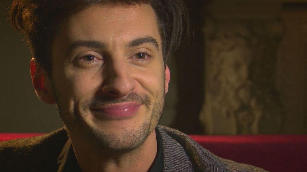 کارگردان فرانسوی اپرای «فانتازیو» در پاریس از نقش هنر و فرهنگ می گوید