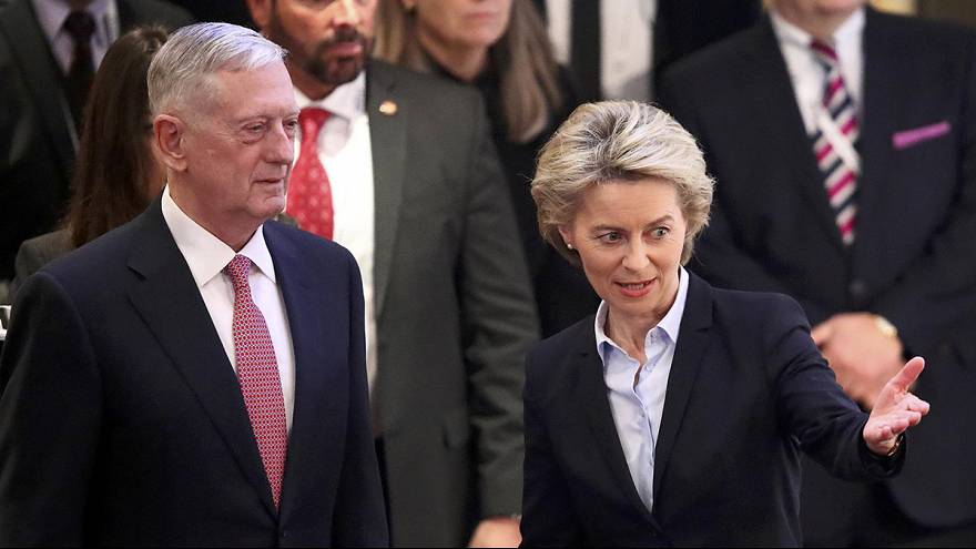 Equipa de Trump viaja a Munique e Bruxelas para acalmar receios da Europa
