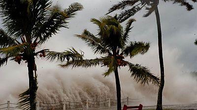 Mozambique : le cyclone fait 7 morts 130.000 déplacés