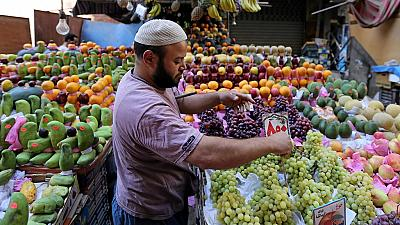 Egypt's agricultural export surges on the back of currency float