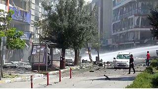 Turquie : un enfant de 3 ans meurt dans une explosion