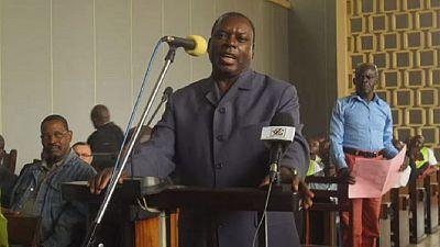 Congo : décès de l'ancien numéro 2 des renseignements