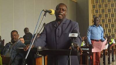 Republic of Congo former spy chief dies under mysterious circumstances